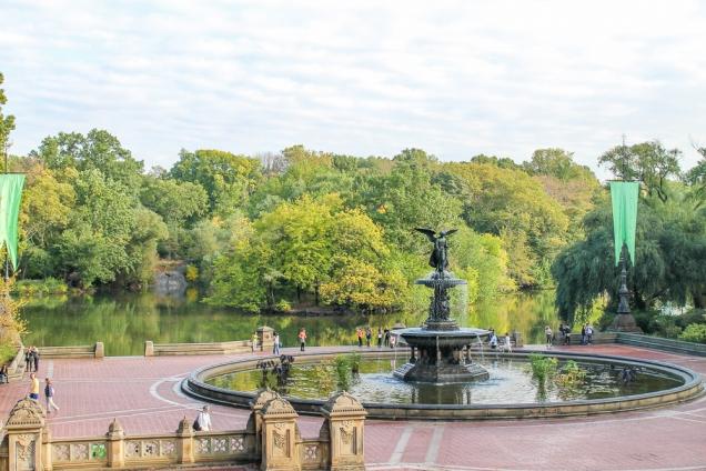 central park fountain-0658