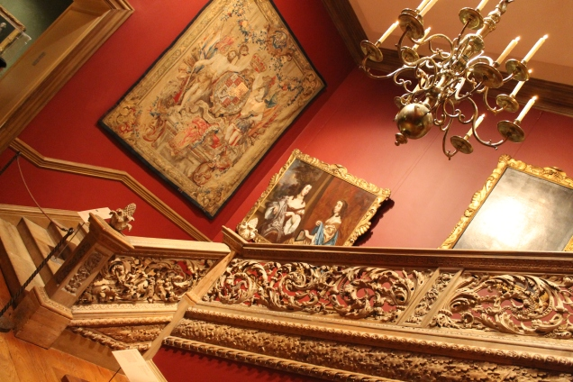Metropolitan Museu acervo nova iorque