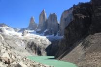 Torres del Paine: o parque dos meus sonhos!