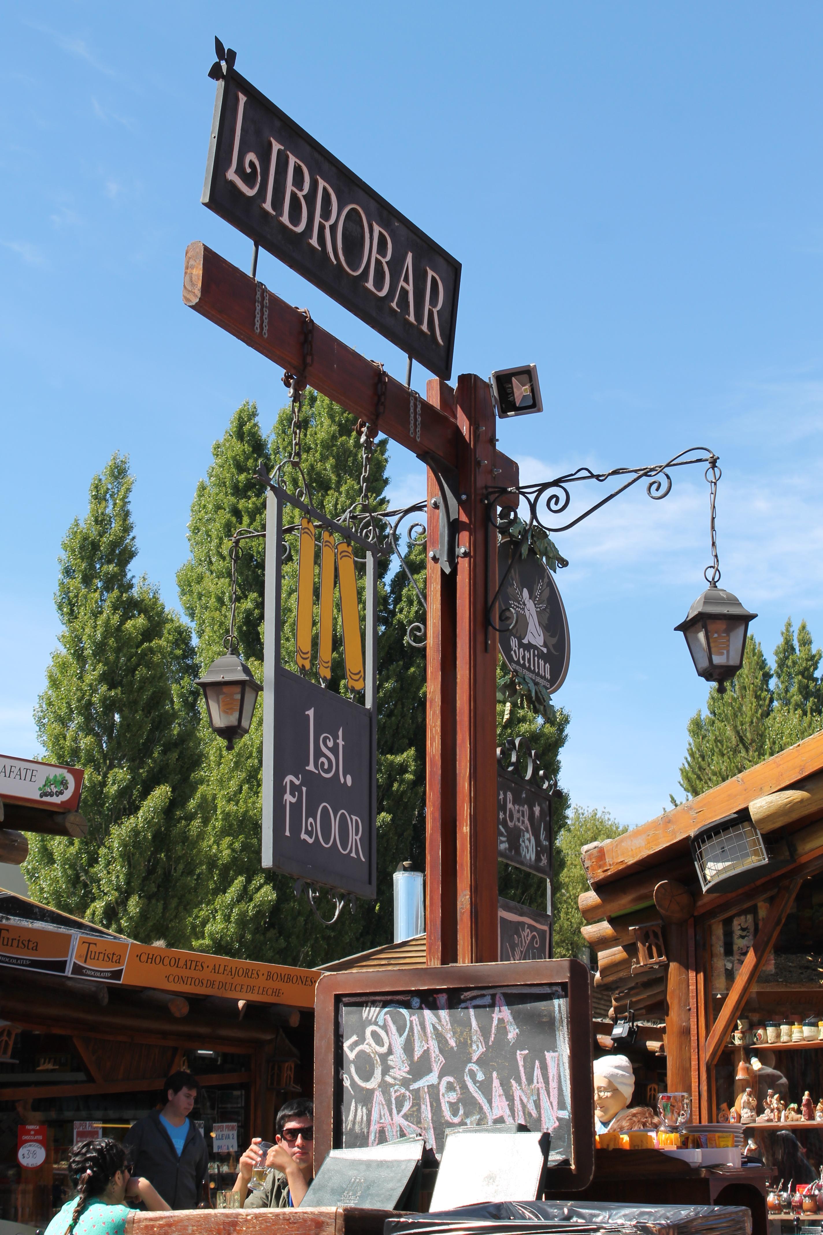 El Calafate bares e restaurantes
