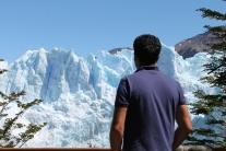 Patagônia argentina Perito Moreno