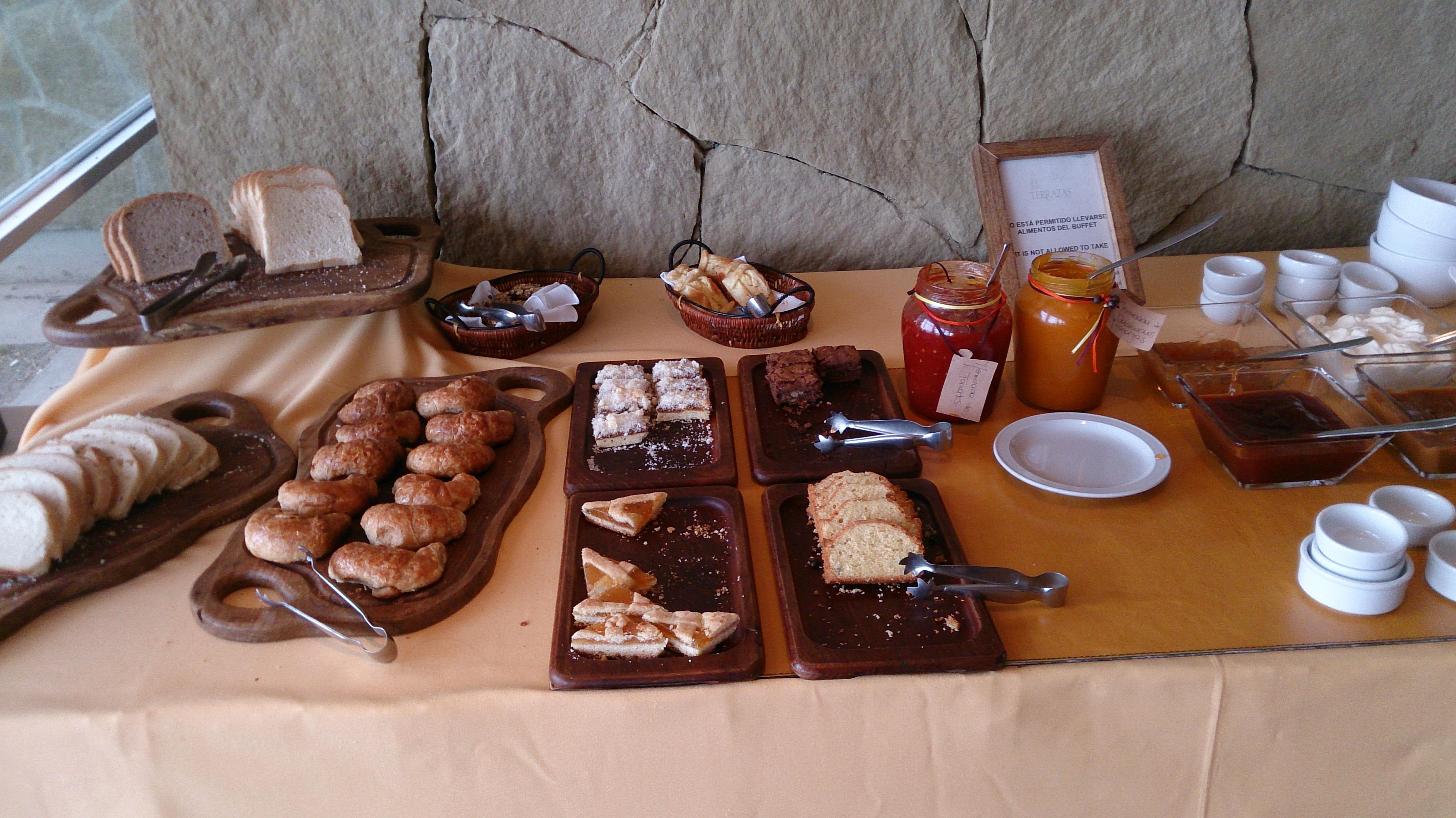 Hotel com café da manhã El Calafate