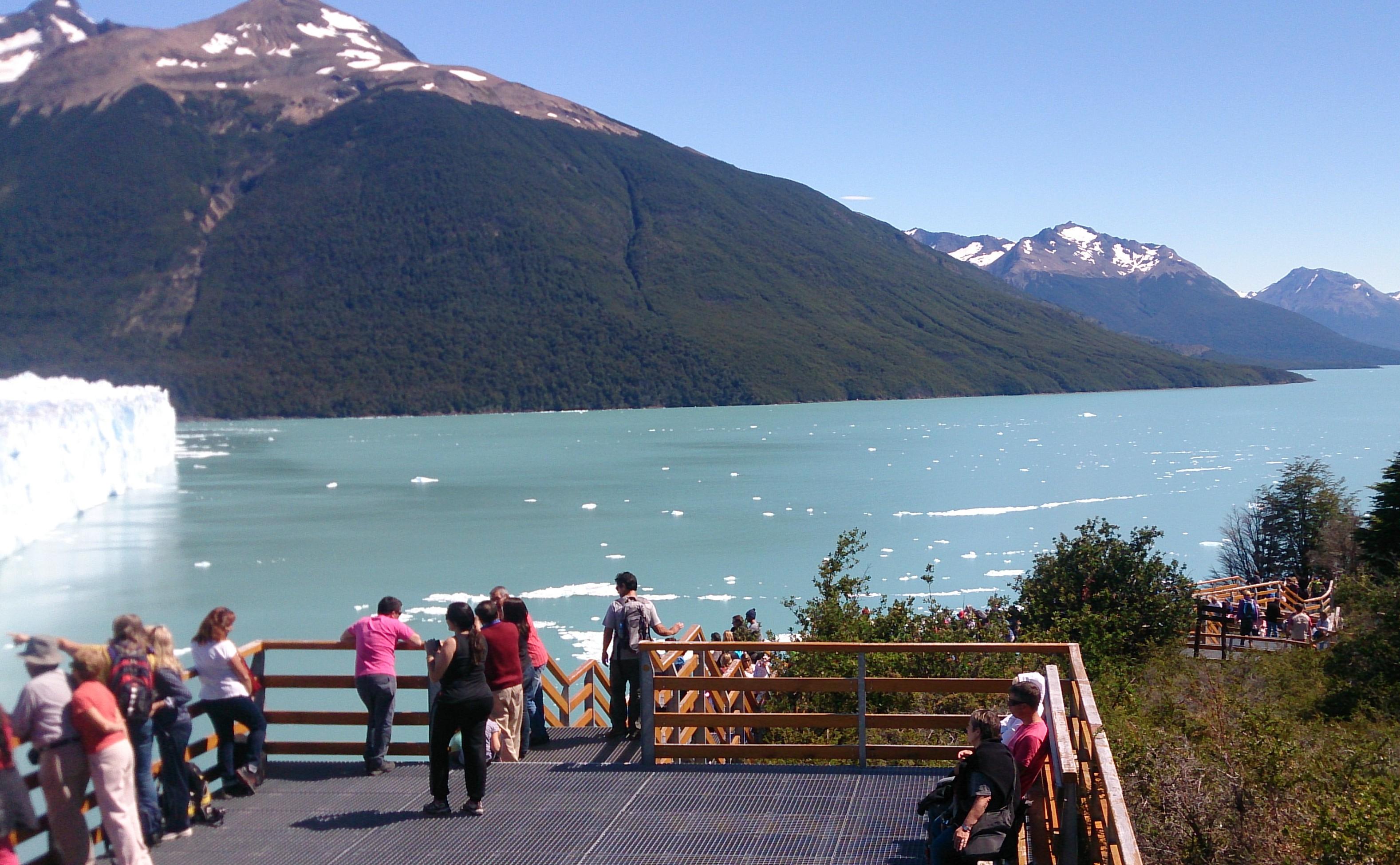 Perito Moreno quando ir