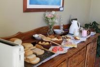 El Calafate hotel com café da manhã