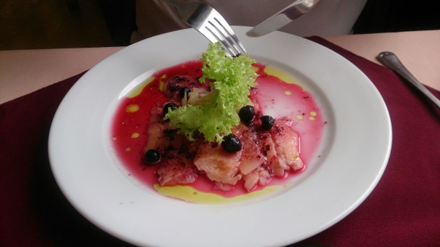 Torres del Paine onde comer restaurantes