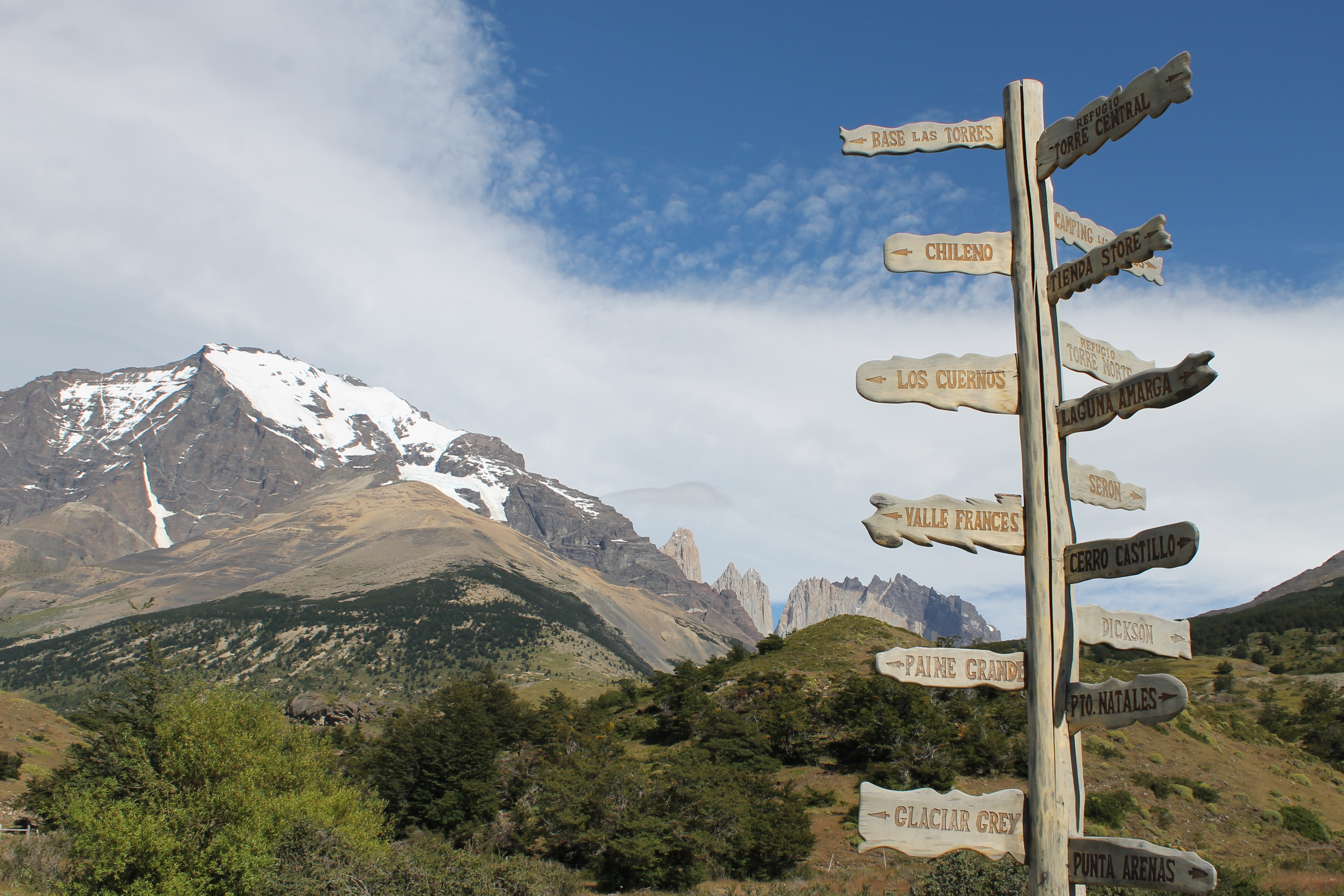 Torres del Paine o que fazer