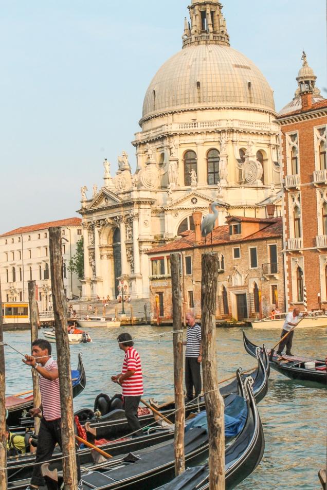 Veneza roteiro