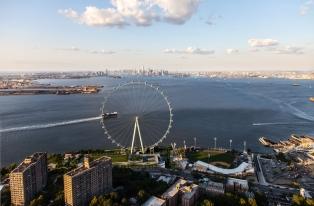 NY Wheel 2