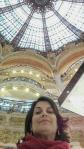 Paris, Galleries Laffayet