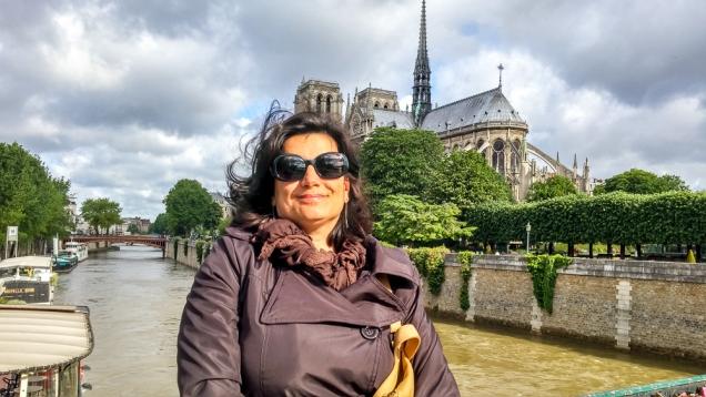 Paris roteiro 3 ou 4 dias