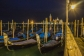 Veneza, a única