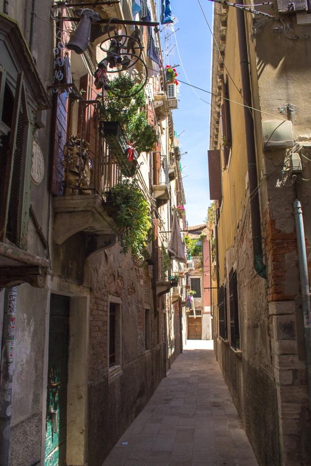 Veneza viagem
