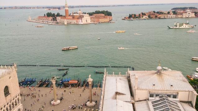 Campanário San Marco