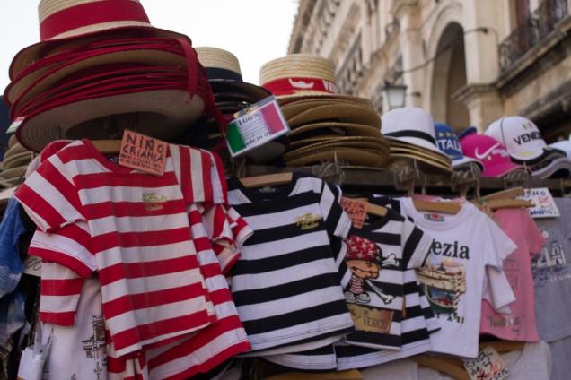 chapéu Veneza