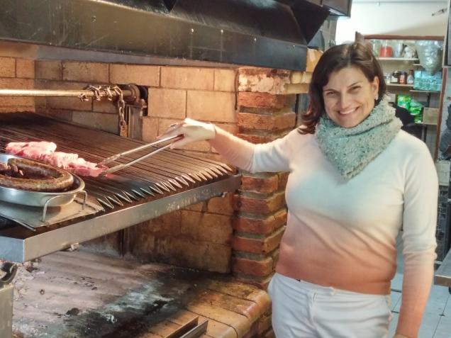 custo refeições Bariloche