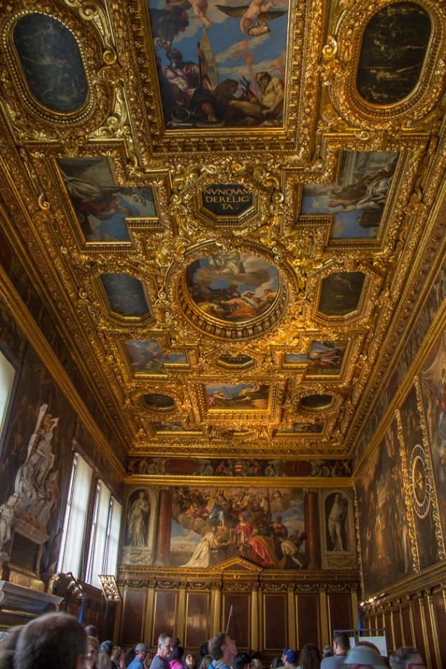 palazzo ducale veneza