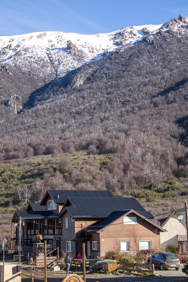 Cerro Catedral hotel