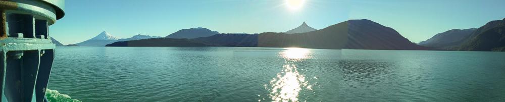 Cruce Andino Chile