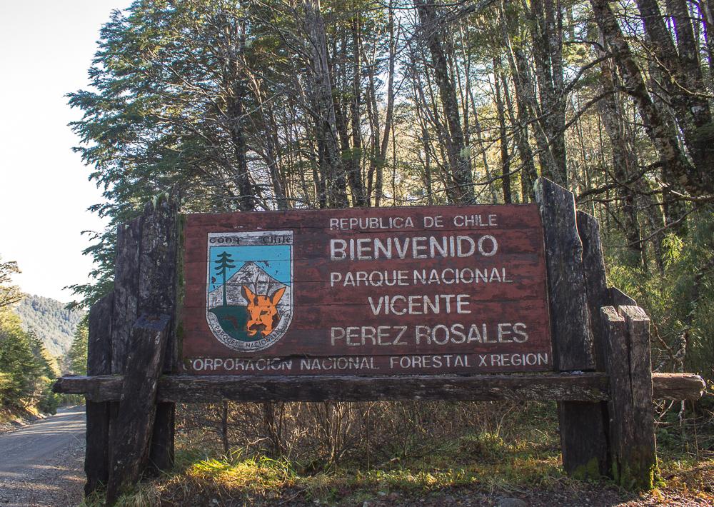 Cruce Andino Argentina Chile
