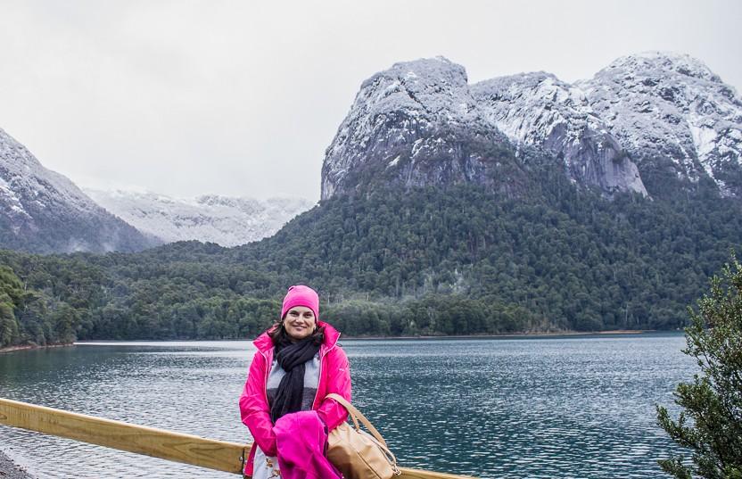 Bariloche Puerto Blest passeio de barco