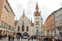 Prefeitura de Munique