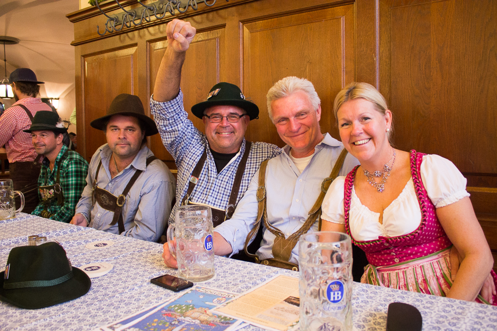 Munique Oktoberfest