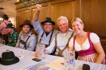 Munique Oktoberfest