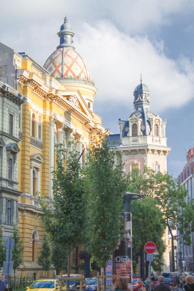 Budapeste o que fazer