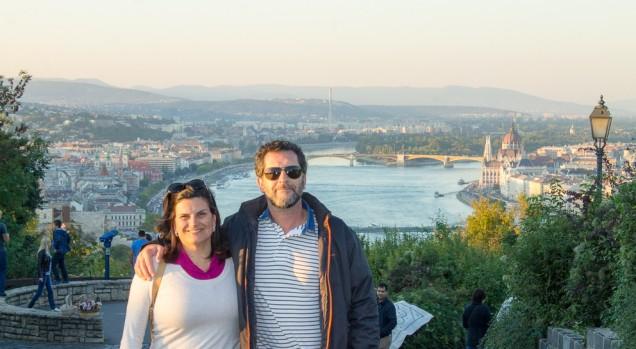 Budapeste roteiro