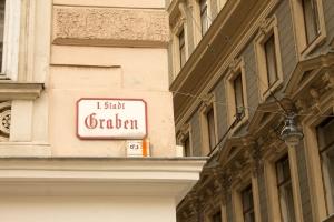 graben Viena