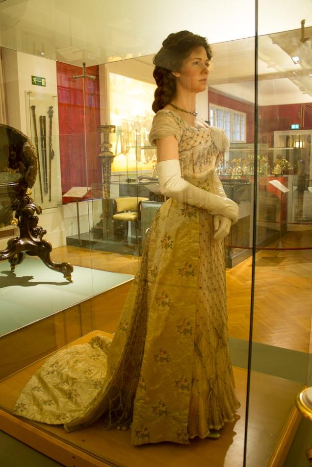 museu mobiliario Viena Ástria