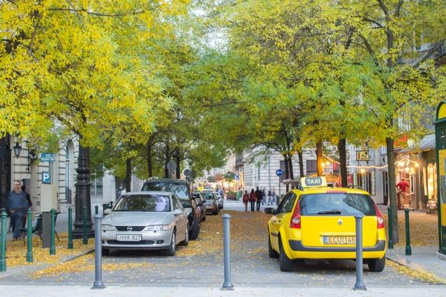 Budapeste passeios