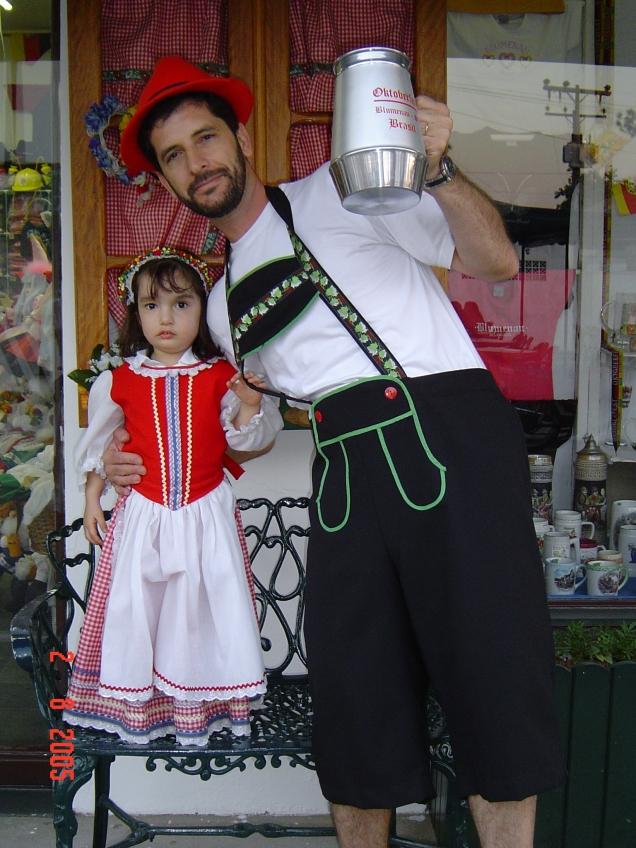 Blumenau Oktoberfest