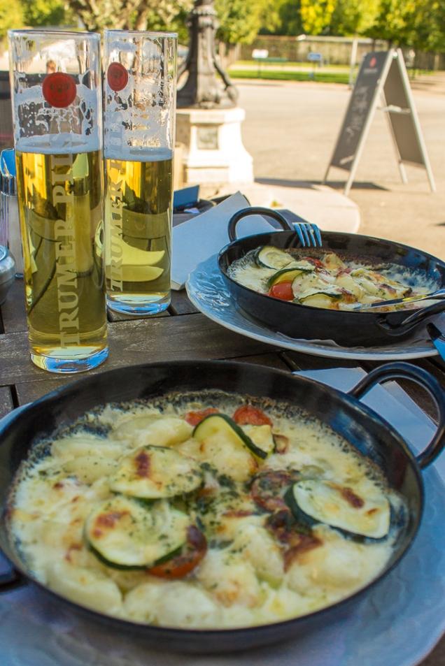 restaurantes Viena
