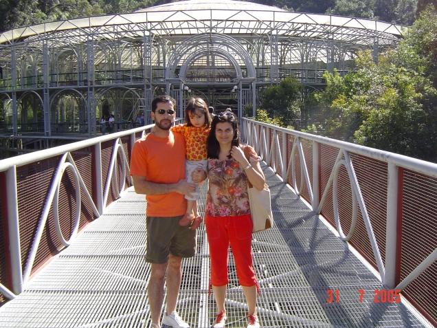 Curitiba Opera de arame