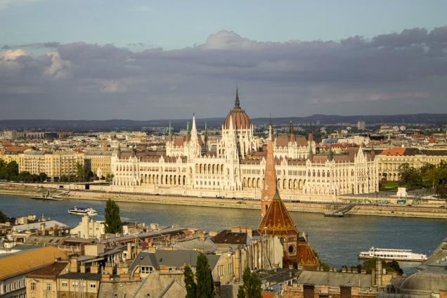 Budapeste turismo