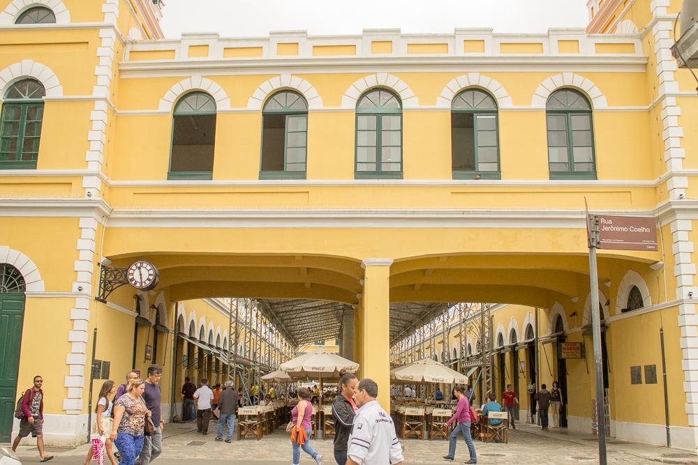 Florianopolis mercado