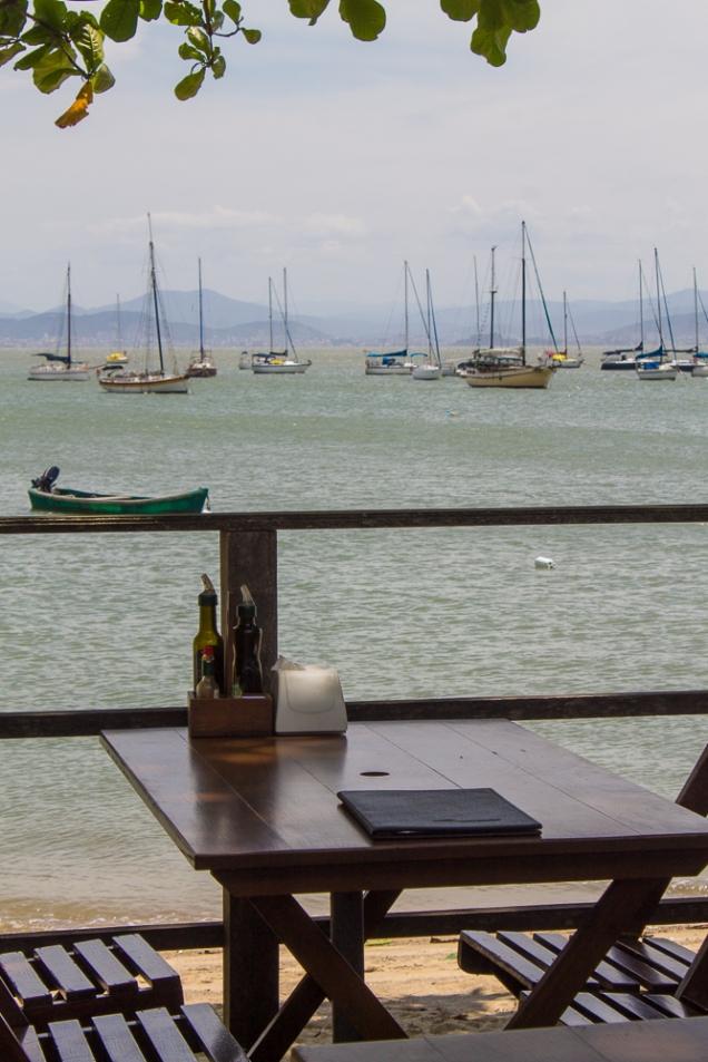onde comer em #Florianopolis