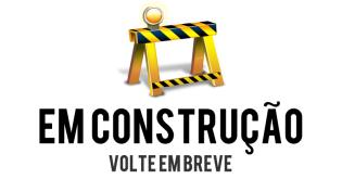 em construção trabalhando