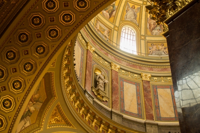 Santo Estevão Budapeste