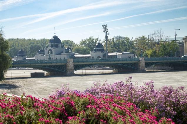 Parque da Cidade Budapeste