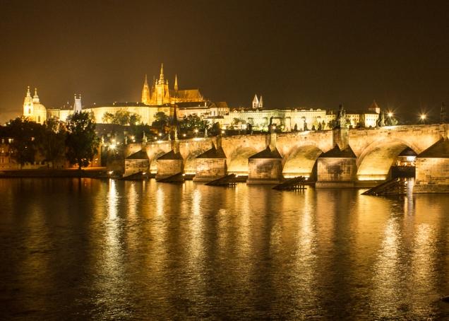 Praga dicas