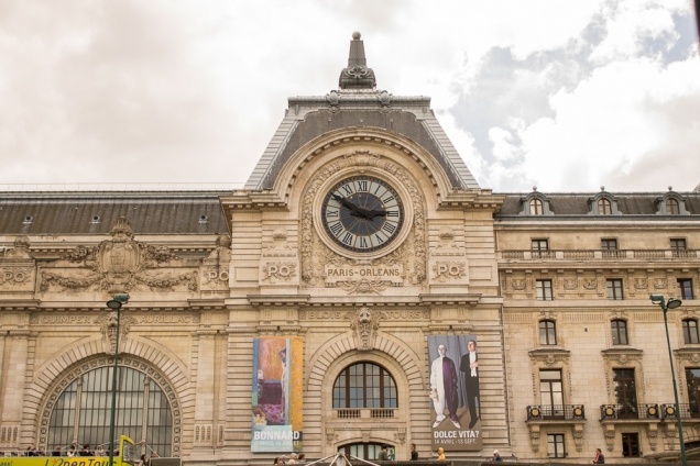 Museu D'Orsey