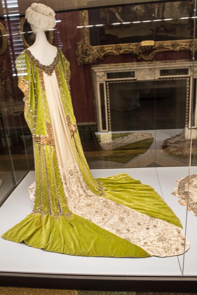Museu palazzo Pitti