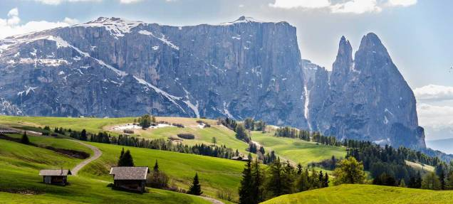 Alpe di Siussi