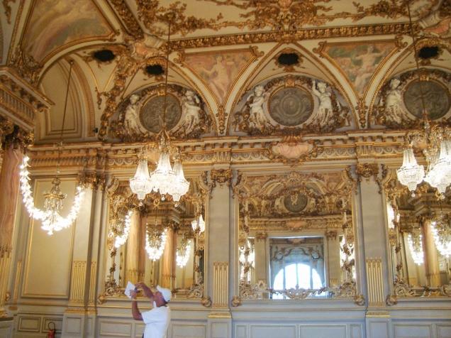 Museu impressionista Paris