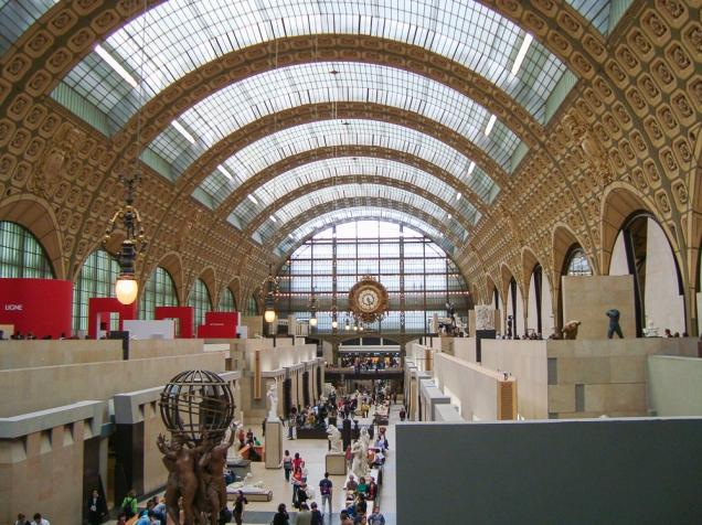 Museus de Paris