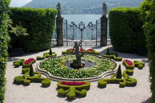 Villa-Carlotta Lago Como