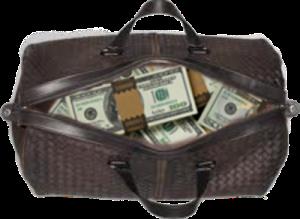quanto dinheiro posso levar ao exterior