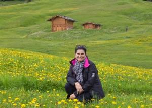 Dolomitas Alpe di Siussi